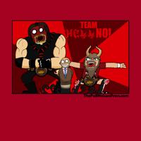 Team Hell No