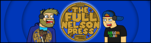 The Full Nelson Press Logo
