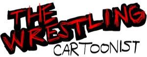 Wrestling Cartoons