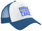 Arrive Botch Leave (Cap)