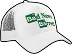 Bad News Barrett - Breaking Bad Logo (Cap)