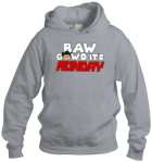 BAW GAWD Its Monday (Hoodie)
