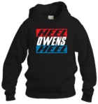 Heel Owens Heel (Hoodie)