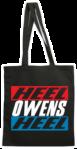 Heel Owens Heel (Tote Bag)