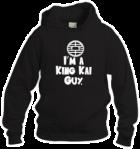 King Kai (Male Hoodie)