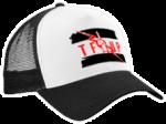 TFNP - CM Punk Logo (Cap)