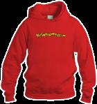 TFNP - HulkaMania Logo (Hoodie)