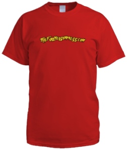 TFNP - HulkaMania Logo (Male Shirt)
