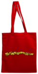 TFNP - HulkaMania Logo (Tote Bag)