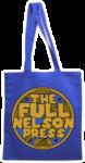 TFNP - Logo (Tote Bag)