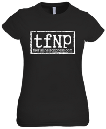 TFNP - nWo Logo (Female Shirt)