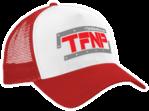 TFNP - RAW 2003 Logo (Cap)
