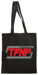 TFNP - RAW 2003 Logo (Tote Bag)