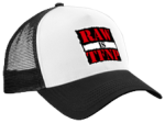 TFNP - RAW Is WAR Logo (Cap)