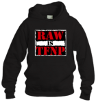 TFNP - RAW Is WAR Logo (Hoodie)