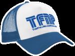 TFNP - SEGA Logo (Cap)